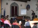 Bolsena 2008 Volcanological School