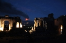 Etna 2013 eruptions