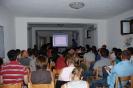 Stromboli AIV School 2008